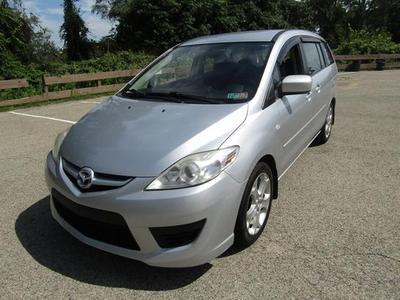 Used 2008 Mazda Mazda5 Grand Touring