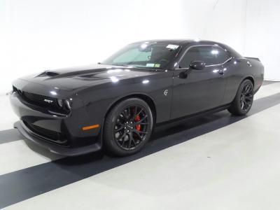 Used 2015 Dodge Challenger SRT Hellcat
