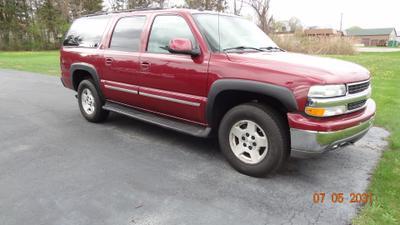 Used 2004 Chevrolet Suburban 1500 LT