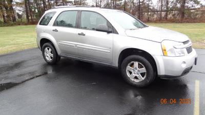 Used 2006 Chevrolet Equinox LT