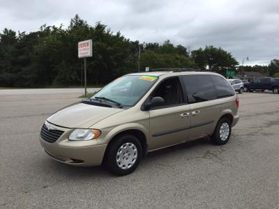 Used 2004 Chrysler Town & Country