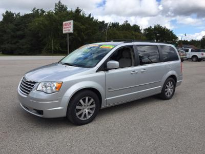 Used 2009 Chrysler Town & Country Touring
