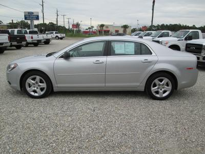Used 2011 Chevrolet Malibu 1LT