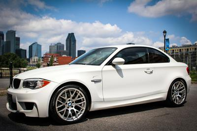 Used 2011 BMW 1 Series M Base