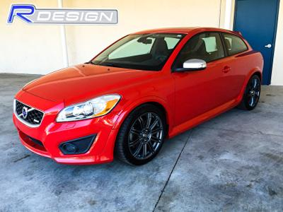 Used 2011 Volvo C30 T5 R-Design