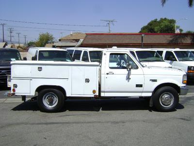 Used 1997 Ford F-350 XL