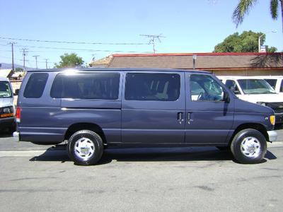 1998 Ford E350 Club Wagon HD