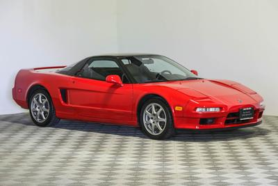 Used 1994 Acura NSX