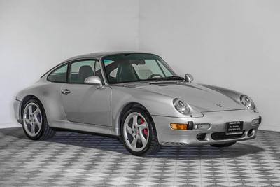Used 1997 Porsche 911 Carrera 4S