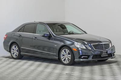 Used 2011 Mercedes-Benz E 350 BlueTEC