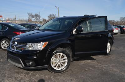 new and used 2016 dodge journey for sale near me. Black Bedroom Furniture Sets. Home Design Ideas