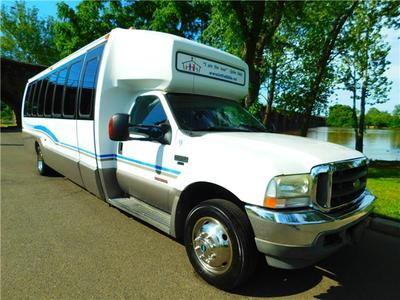 Used 2003 Ford E350 Super Duty Extended