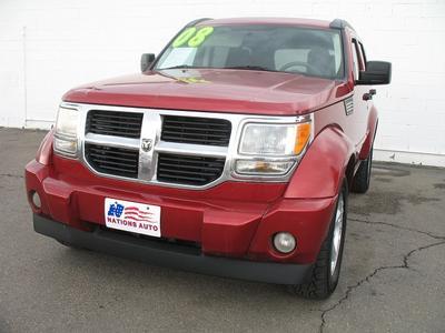 Used 2008 Dodge Nitro SXT