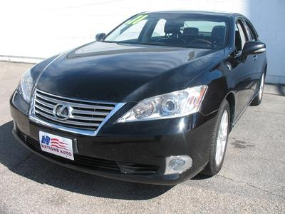 Used 2011 Lexus ES 350 Base