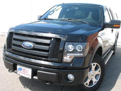 Used 2009 Ford F-150 XL SuperCab