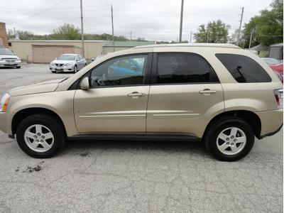 Used 2006 Chevrolet Equinox LT