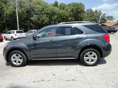 Used 2011 Chevrolet Equinox LT