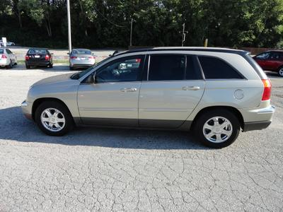 Used 2006 Chrysler Pacifica Touring