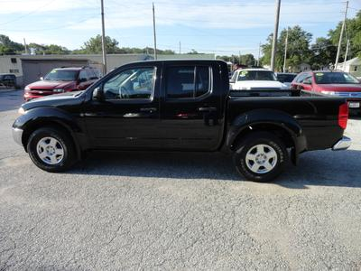 Used 2008 Nissan Frontier