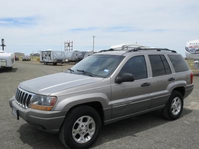Used 1999 Jeep Grand Cherokee Laredo