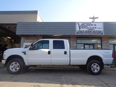 Used 2010 Ford F-350 XLT Super Duty