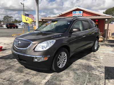 Used 2008 Buick Enclave CX