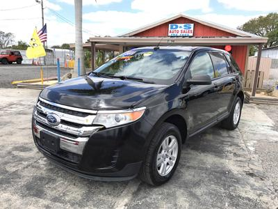 Used 2011 Ford Edge SE