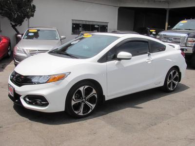 Used 2015 Honda Civic Si