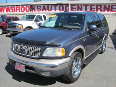 Used 1999 Ford Expedition Eddie Bauer
