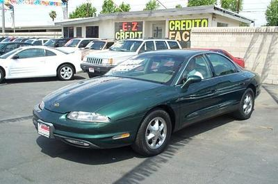 Used 1996 Oldsmobile Aurora
