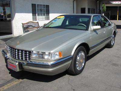 Used 1997 Cadillac Seville SLS