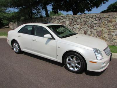 Used 2006 Cadillac STS V6