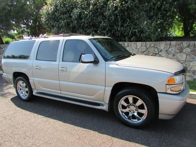 Used 2005 GMC Yukon XL Denali