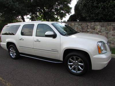 Used 2012 GMC Yukon XL Denali