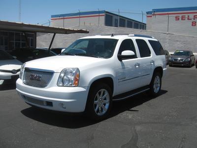 Used 2009 GMC Yukon Denali