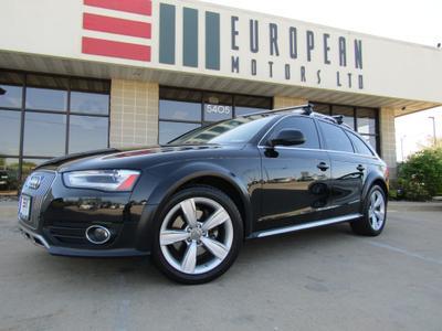 Used 2013 Audi allroad 2.0T Premium