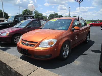 2005 Chevrolet Cobalt LS