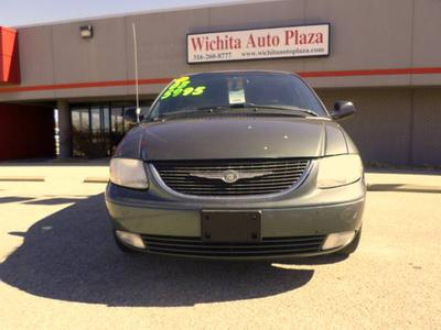 Used 2003 Chrysler Town & Country LXi
