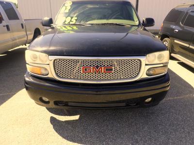 Used 2002 GMC Yukon Denali