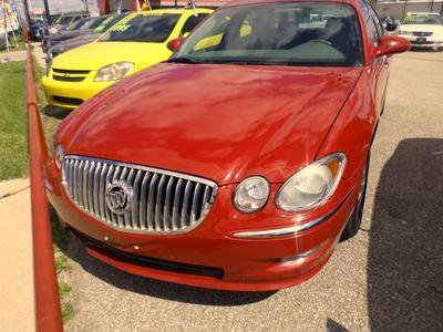 Used 2008 Buick LaCrosse CX