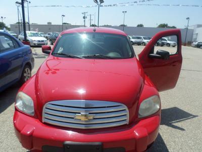 Used 2011 Chevrolet HHR LT