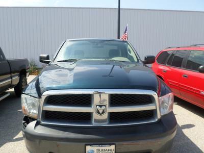 2011 Dodge Ram 1500 ST