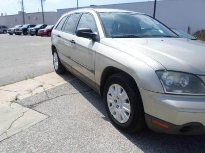 Used 2005 Chrysler Pacifica Base