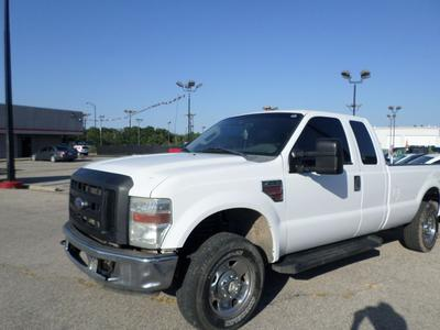 Used 2008 Ford F-250 Super Duty