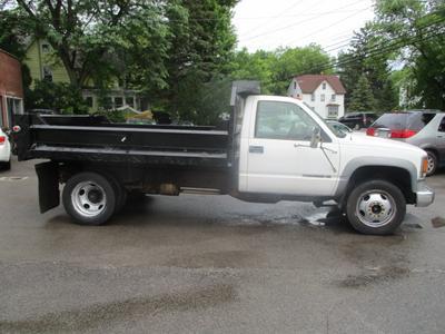 Used 2000 Chevrolet 3500