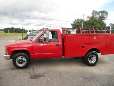 Used 1994 Chevrolet 3500