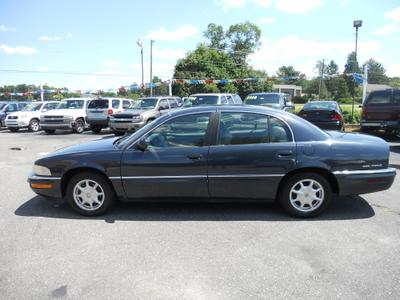 Used 2001 Buick Park Avenue