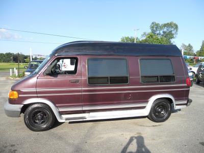 Used 1999 Dodge Ram Van