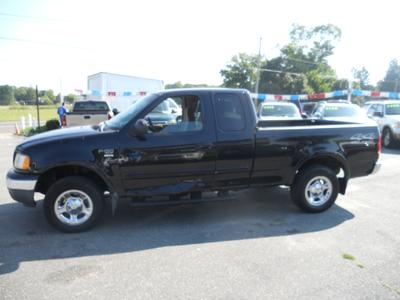 Used 1999 Ford F-150 XLT SuperCab