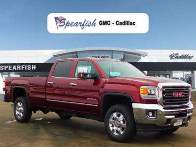New 2017 GMC Sierra 2500 SLT